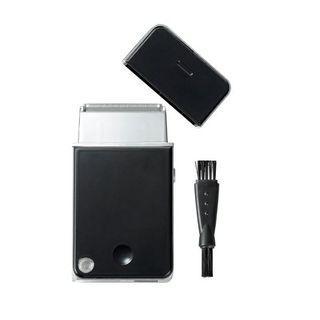 旅行必備! 購自日本 全新Yazawa USB 充電式電鬚刨 CHBK2000 體積細小方便攜帶 內置usb充電頭, 省卻攜帶充電線的煩惱#MTRssp #MTRmk #MTRkt #MTRtko #MTRtst #MTRtw