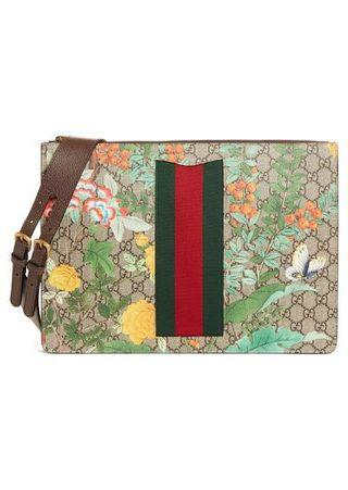 Gucci messenger Tian collection