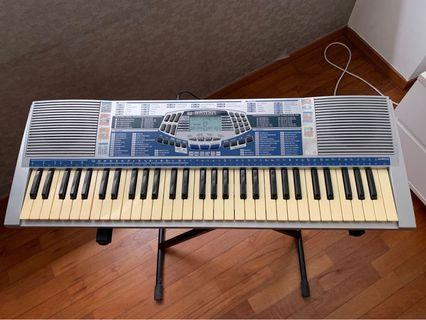 Electronic Keyboard - Bontempi