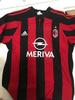 AC Milan 2003/05