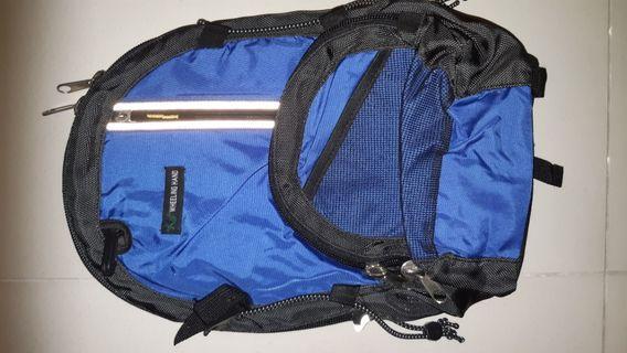 Backpack Wheeling Hand brand