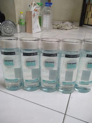 Clean Express Miracle Water