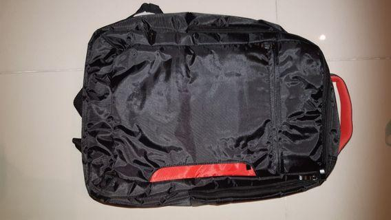Backpack Shell Autoserv Brand