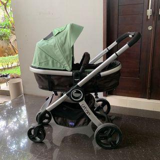 Urban Chicco Stroller