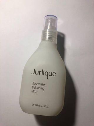 Jurlique Rosewater Balancing Mist 100ml 玫瑰水 爽膚水 補濕 噴霧