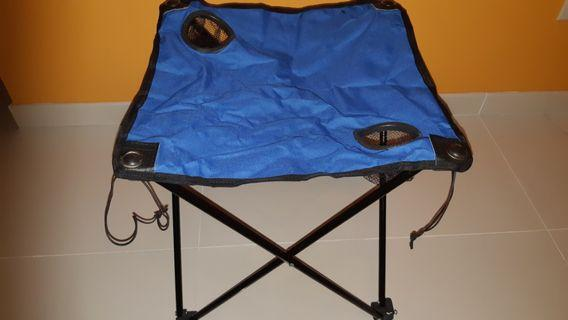 Camp portable table