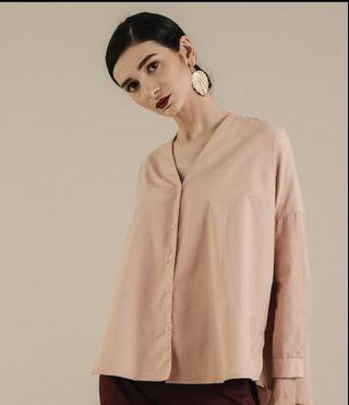 Duma light pink