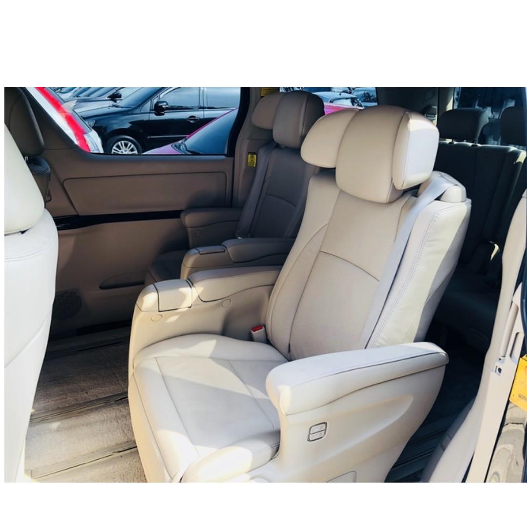 賣40萬 2014年 Toyota Alphard 2.4L 沙灘城堡行走天下Nice好車 代步車 二手車 中古車
