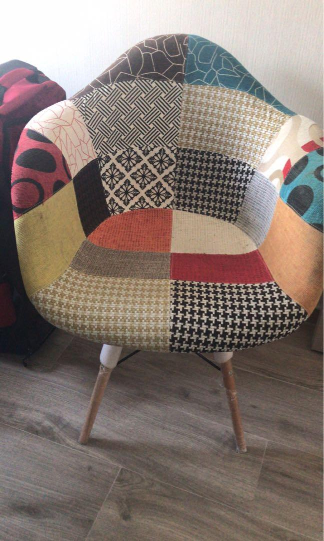 椅 chair