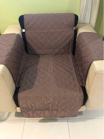 Armchair Sofa Cove Protector Waterproof Sofa Cover Furniture