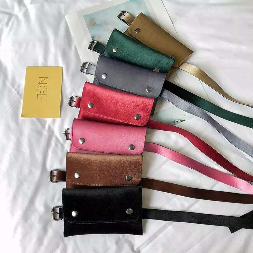 Bag belt import