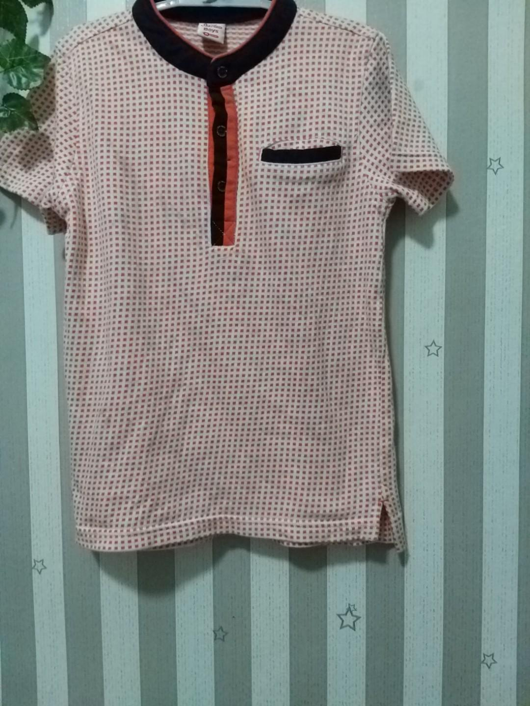 Baju anak 4th
