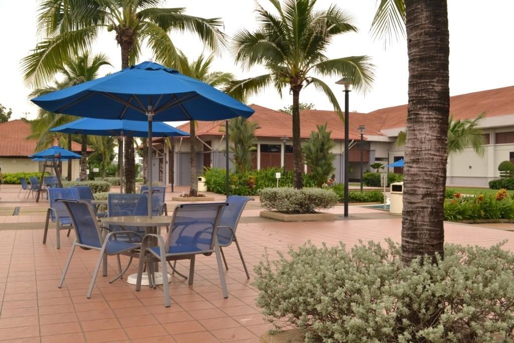 Bandar Botanic Resort Lifetime Club Membership