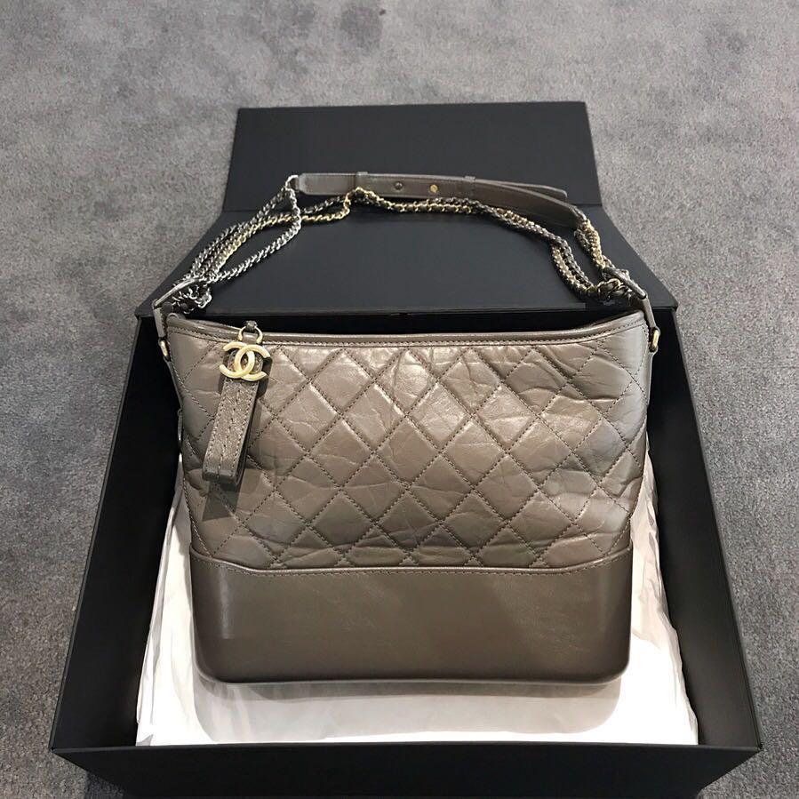 d7d58f4c3481 Chanel Gabrielle Bag, Luxury, Bags & Wallets, Handbags on Carousell