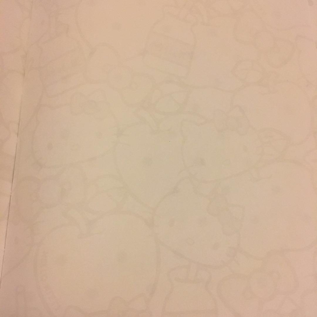 Chocoolate x Snoopy / Hello Kitty Notebook 記事簿