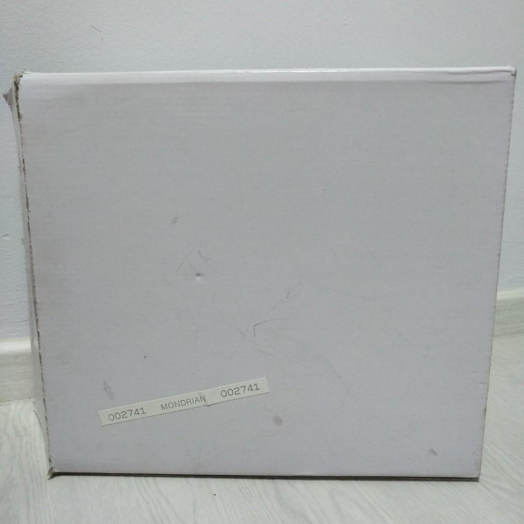 ComplexCon Exclusive Box Set crep protect x DJ Khaled [We The Best] LE 250