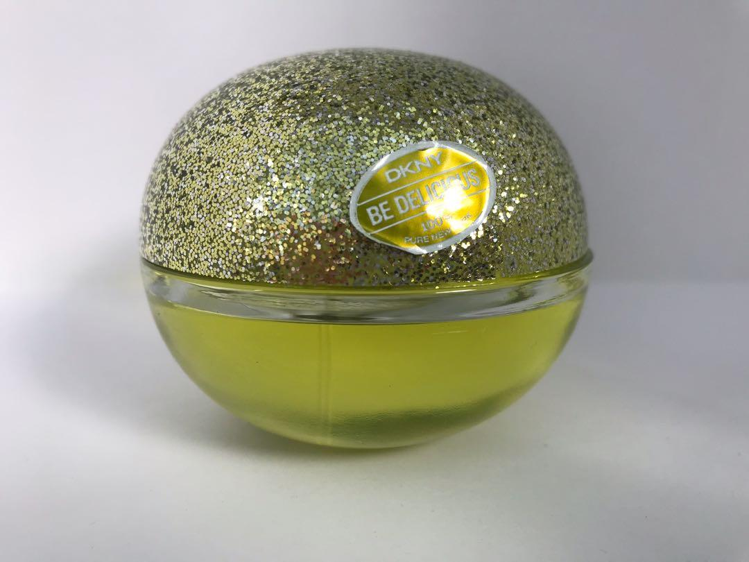 DKNY Be Delicious Sparkling Apple 50ml EDP [Women's fragrance/perfume]