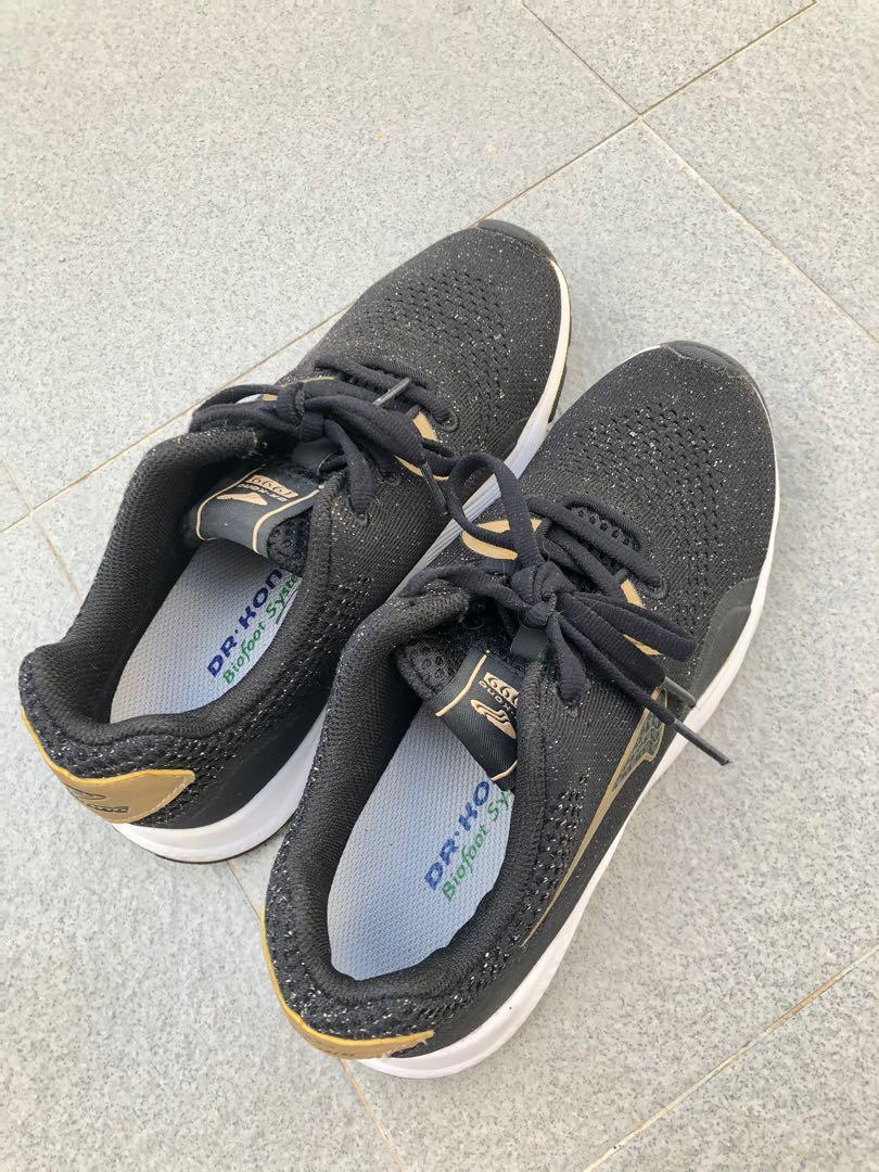 Dr Kong Boys Shoes