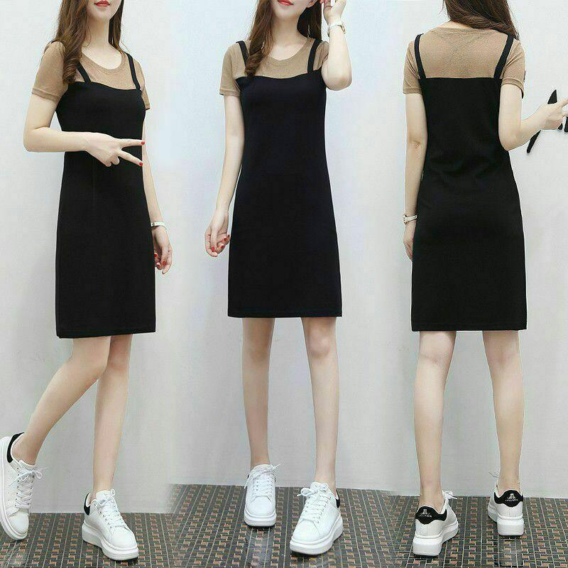 Dress 2 in one