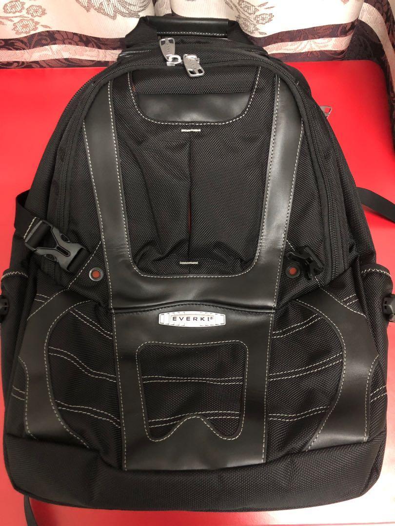 Everki concept backpack