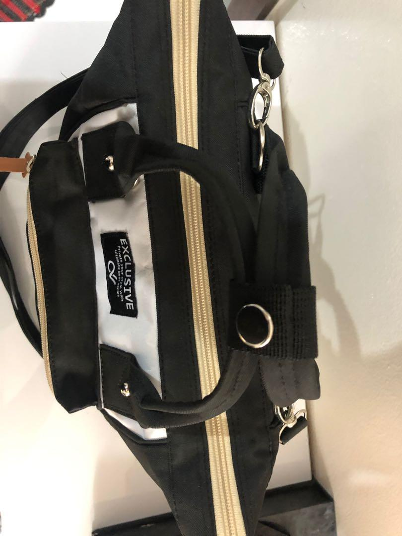 Exclusive Bag for campus/ work
