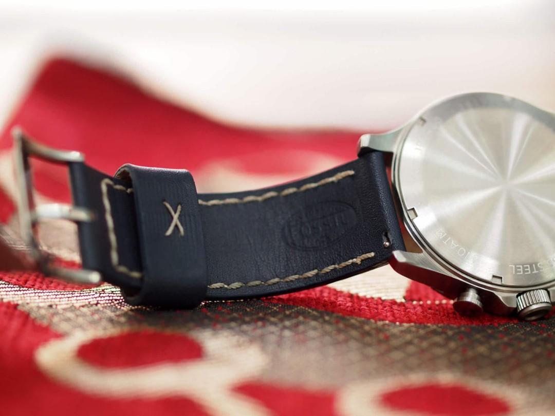 Fossil jam tangan pria original lengkap