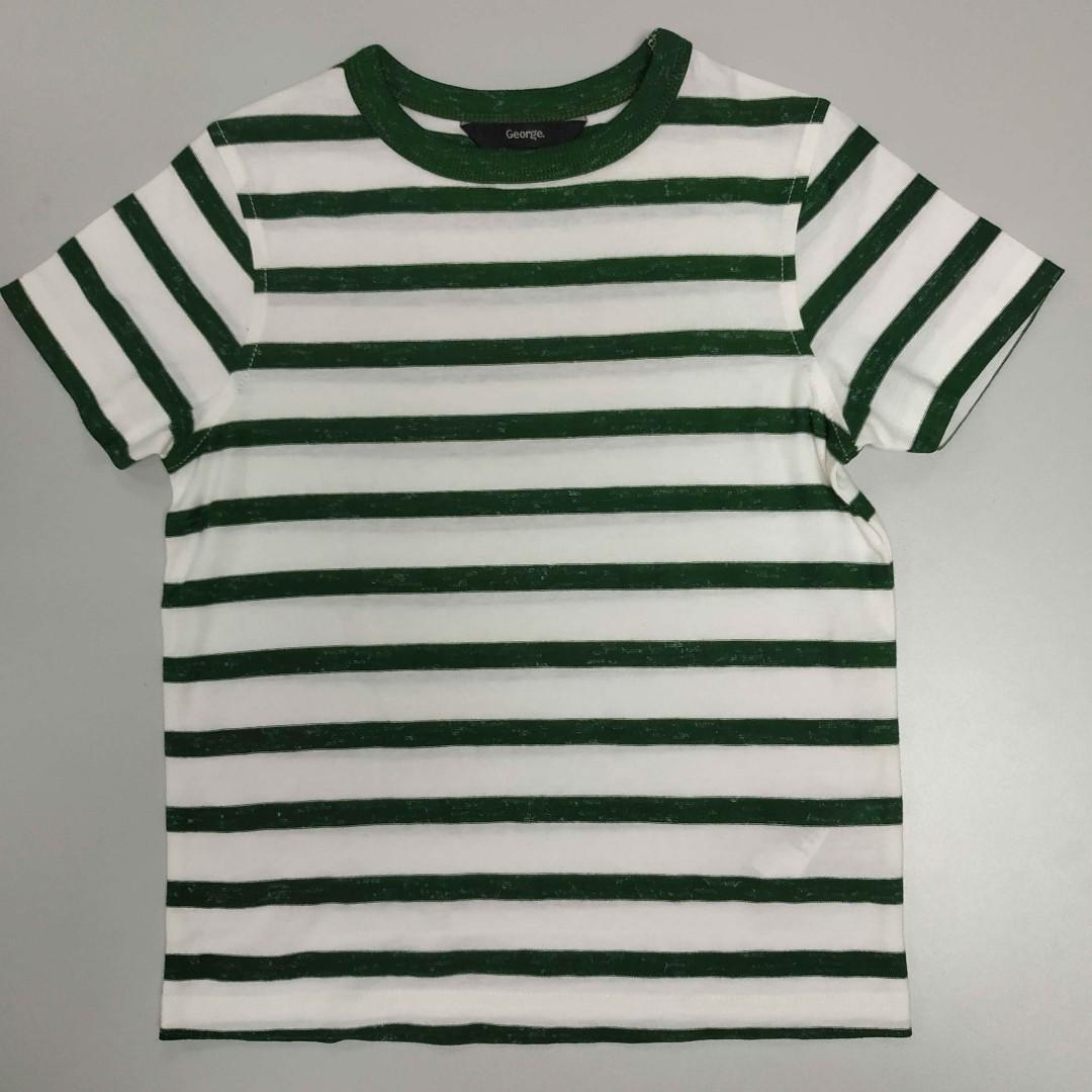 George 011739男童T恤