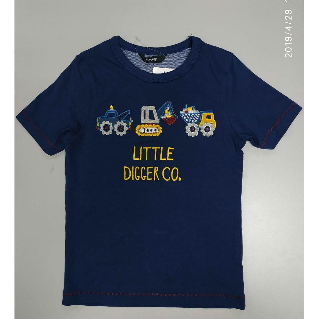 George 657871男童T恤