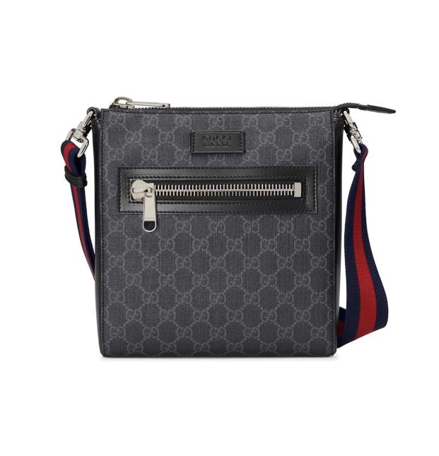 ce1f82850 Gucci small messenger bag, Luxury, Bags & Wallets, Sling Bags on Carousell