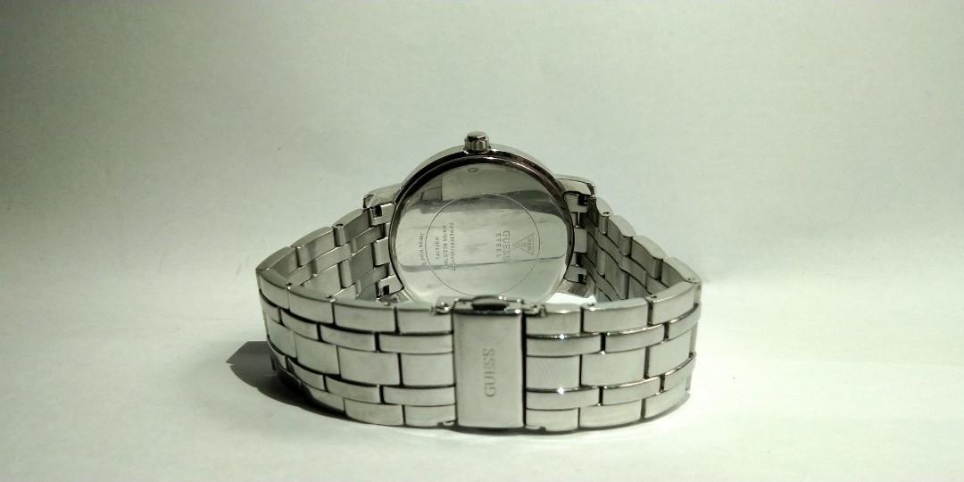 GUESS STEEL W0927P1 (Original Stainless Steel Bracelet)