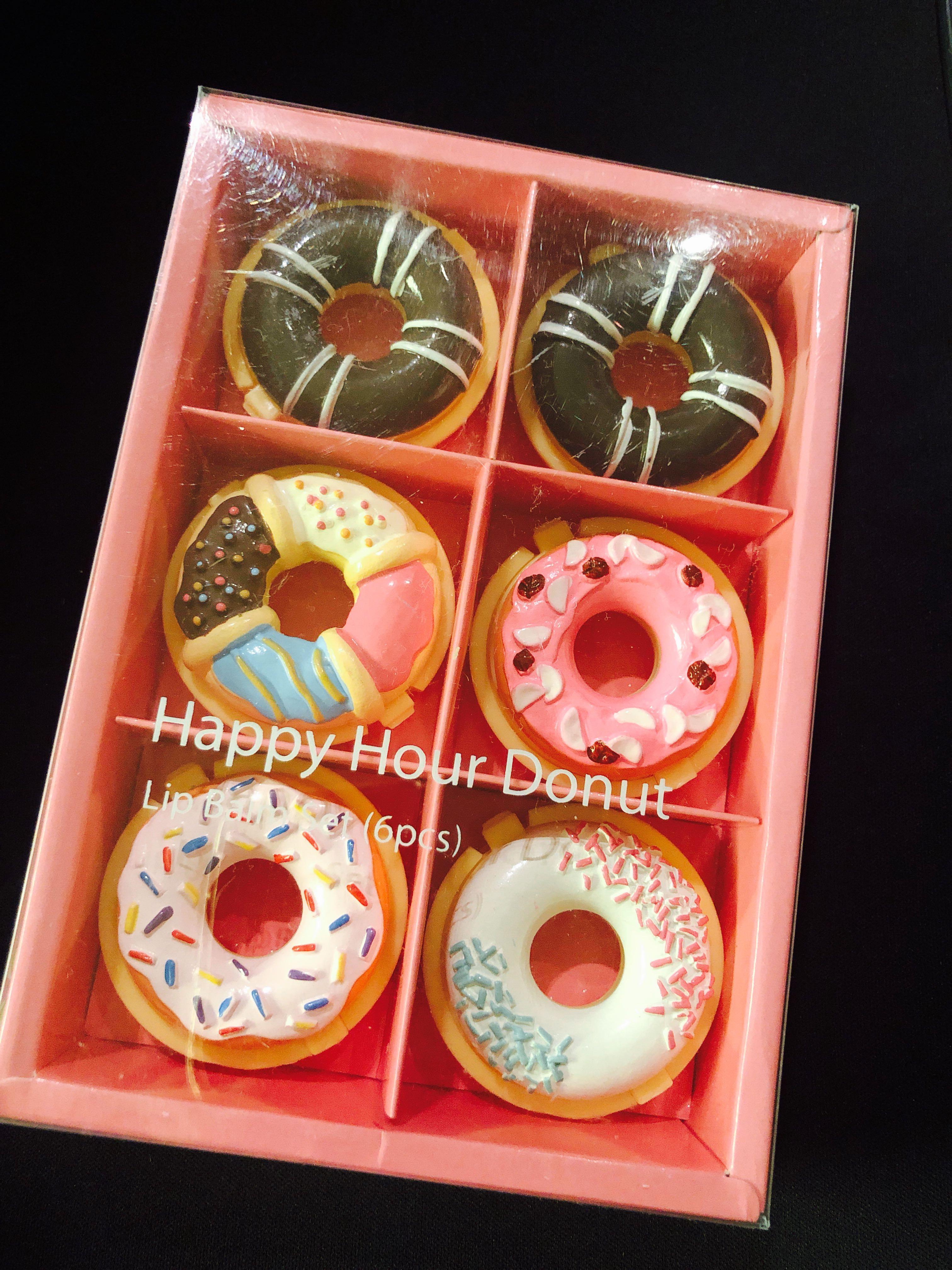 Happy Hour Donut