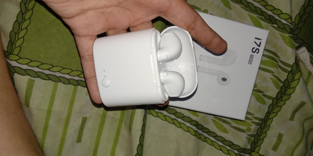Headset Bloetooth