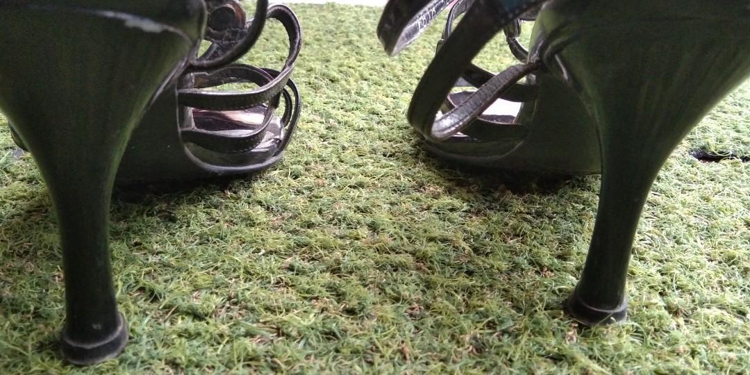 heels xml ori #bapau