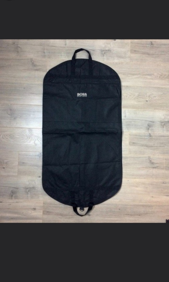 913acf7b19d Hugo Boss Suit Carrier, Travel, Travel Essentials, Travel ...
