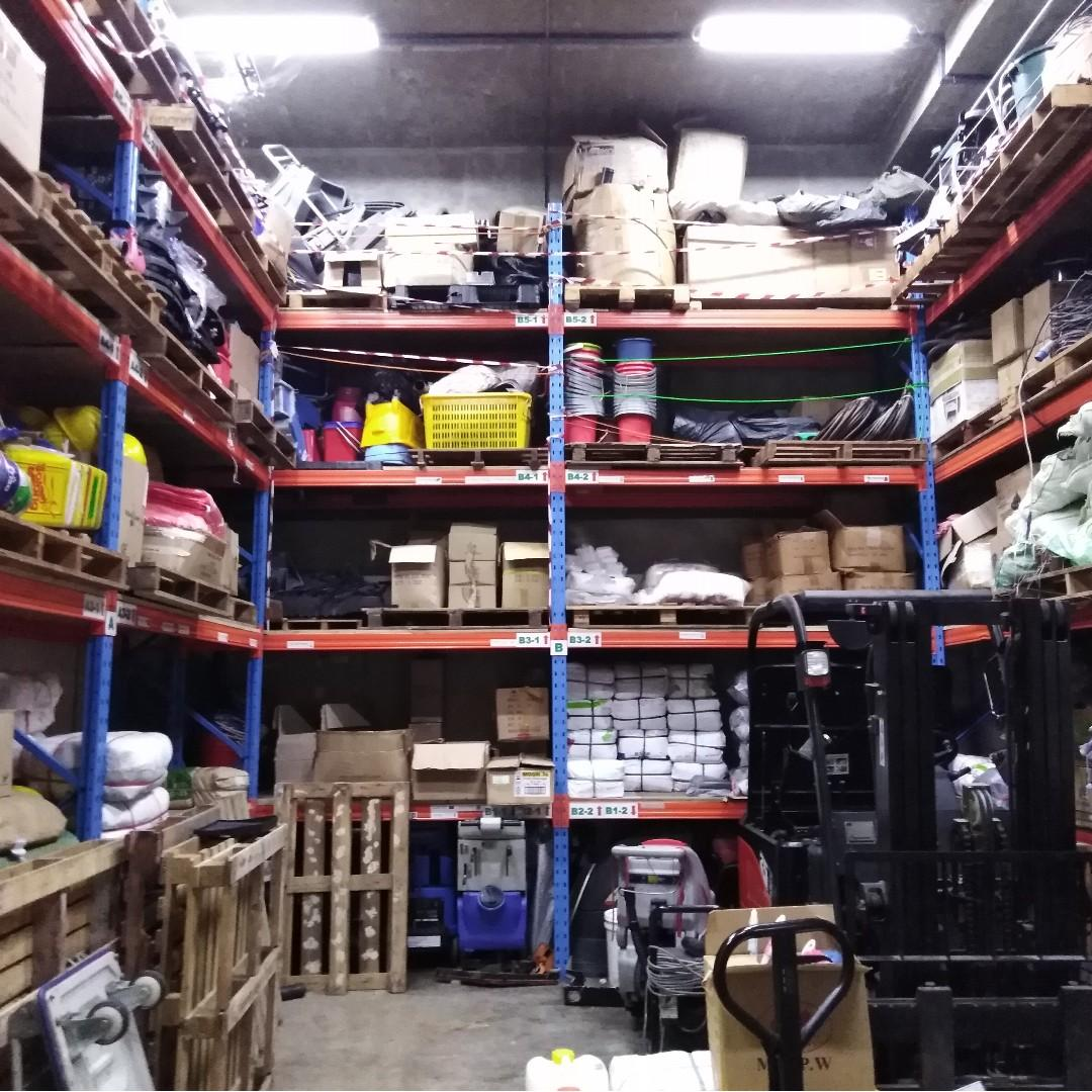 Industrial B1 Property for Sale