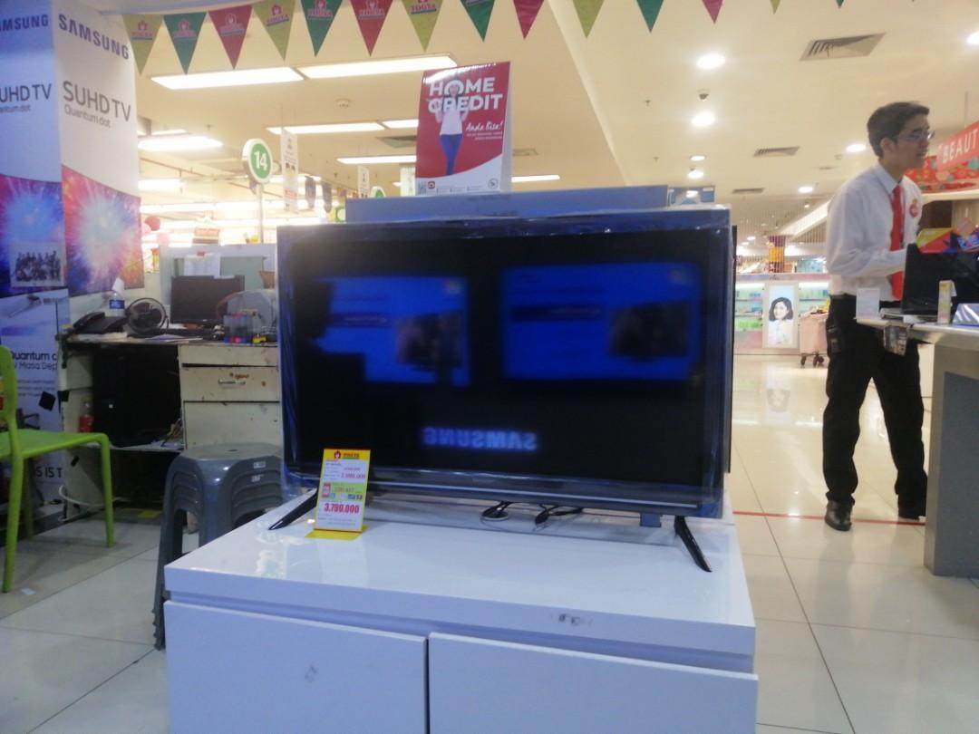Kredit Tv Sharp LED 40SA5200I