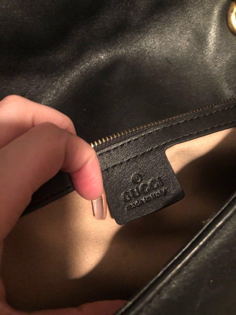 Marmont Handbag