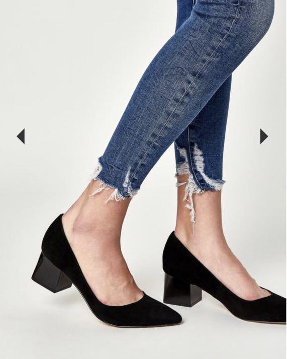 Mavi Tess Super Skinny Indigo Pearl Jean Size 24 (Pick Up Only)