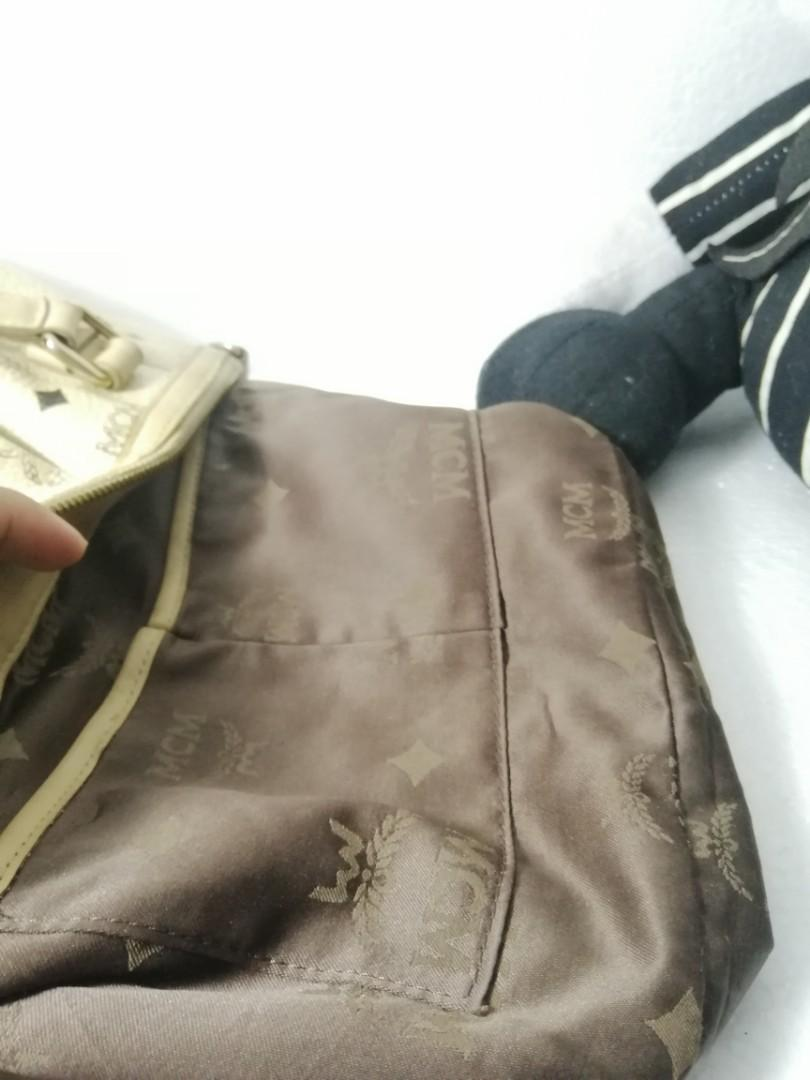 MCM Shoulder Bag PL
