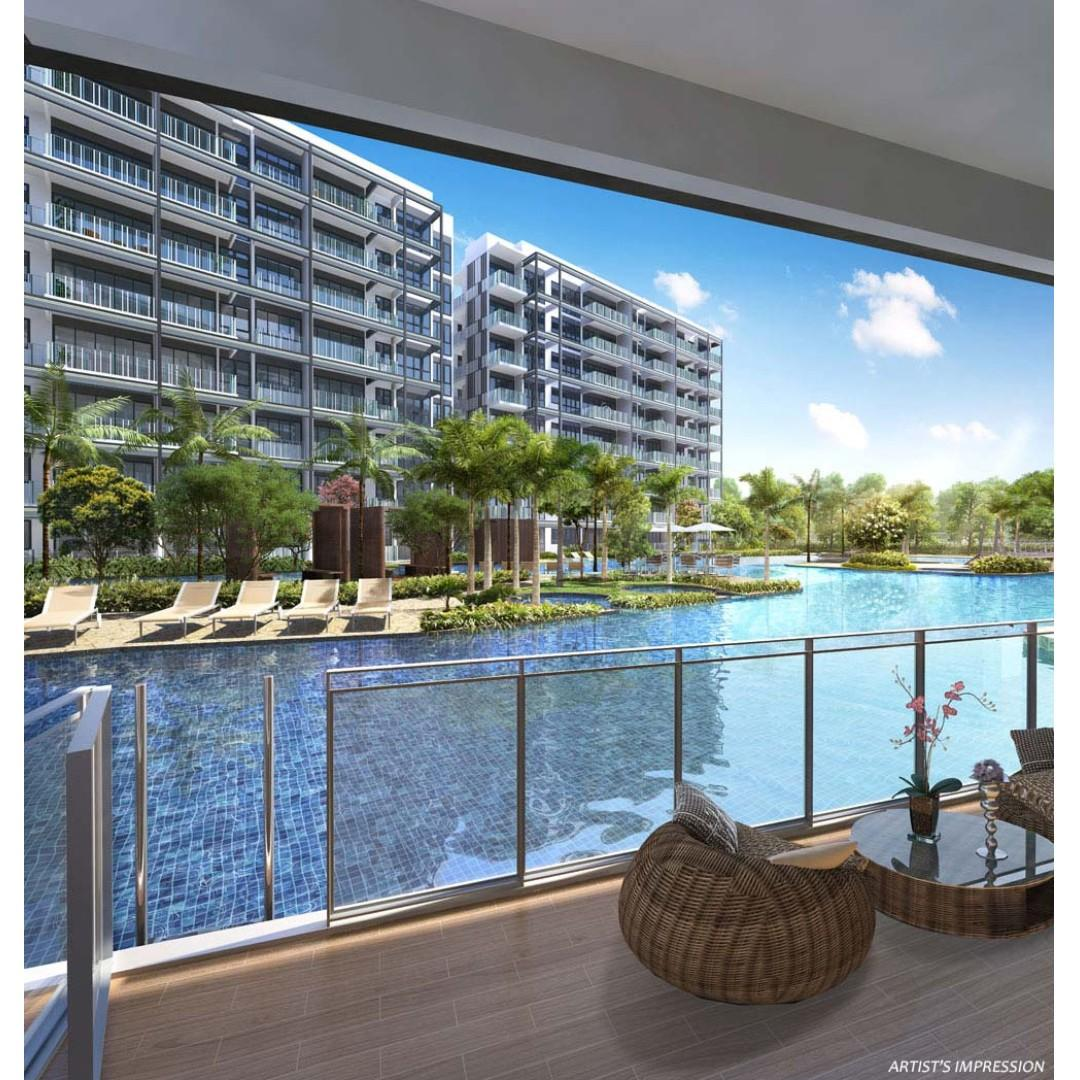 NEW: Condo at EC Price! The Jovell, One of the most affordable new launches in 2019