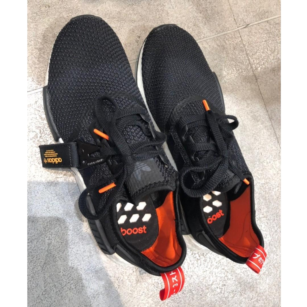 quality design f0655 58c04 NMD_R1 / B37621, Women's Fashion, Shoes, Sneakers on Carousell