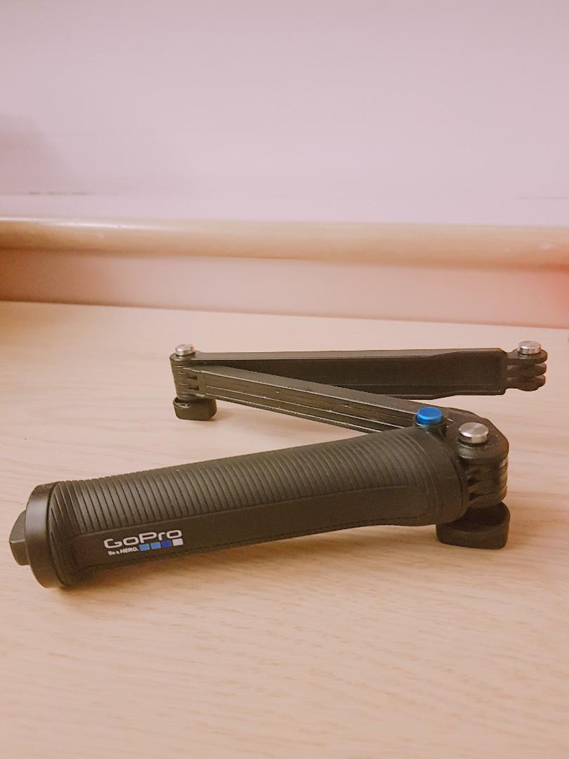 *Original* GoPro 3-Way Grip & Mount