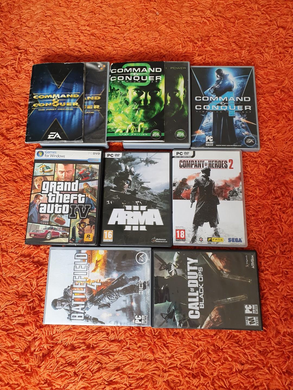 PC Classic Games