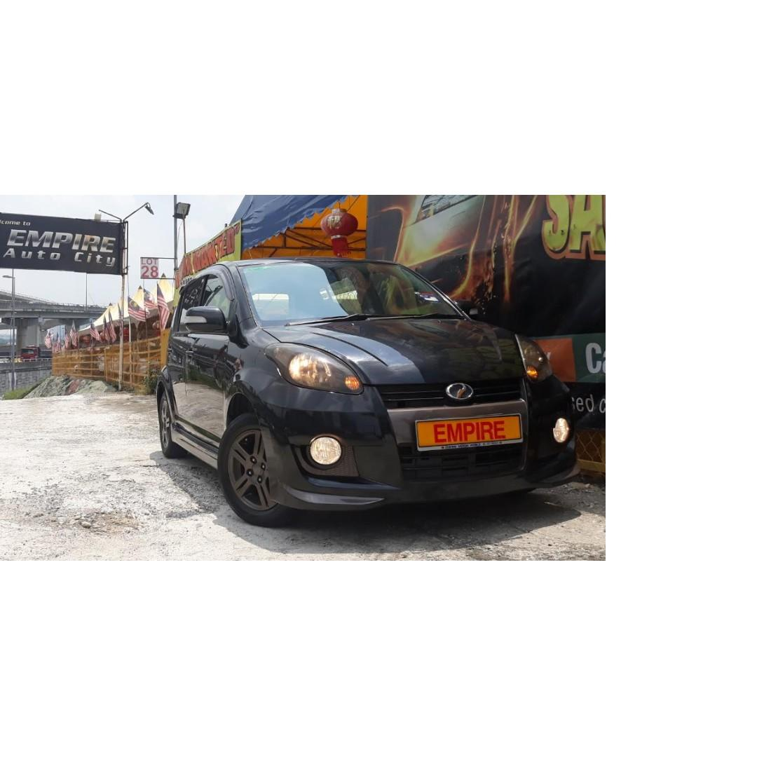 PERODUA MYVI 1.3 ( A ) SE EZI FACELIFT !! TWIN CAM 16V !! FULL BODYKIT !! PREMIUM HIGH SPECS !! ( WXX 1288 ) 1 CAREFUL OWNER !!