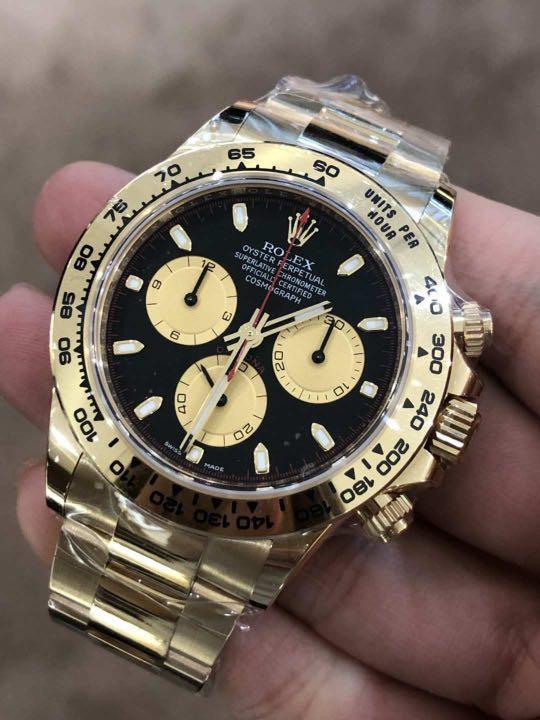 size 40 196d2 448e5 Rolex 116508 Paul Newman Daytona