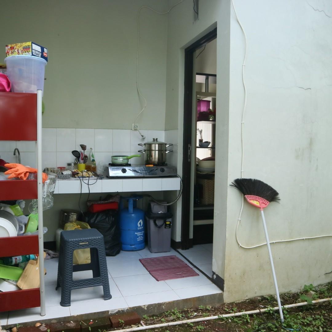 Rumah Tipe 45 Padasuka Ideal Residence Cicaheum Bandung Over Kredit