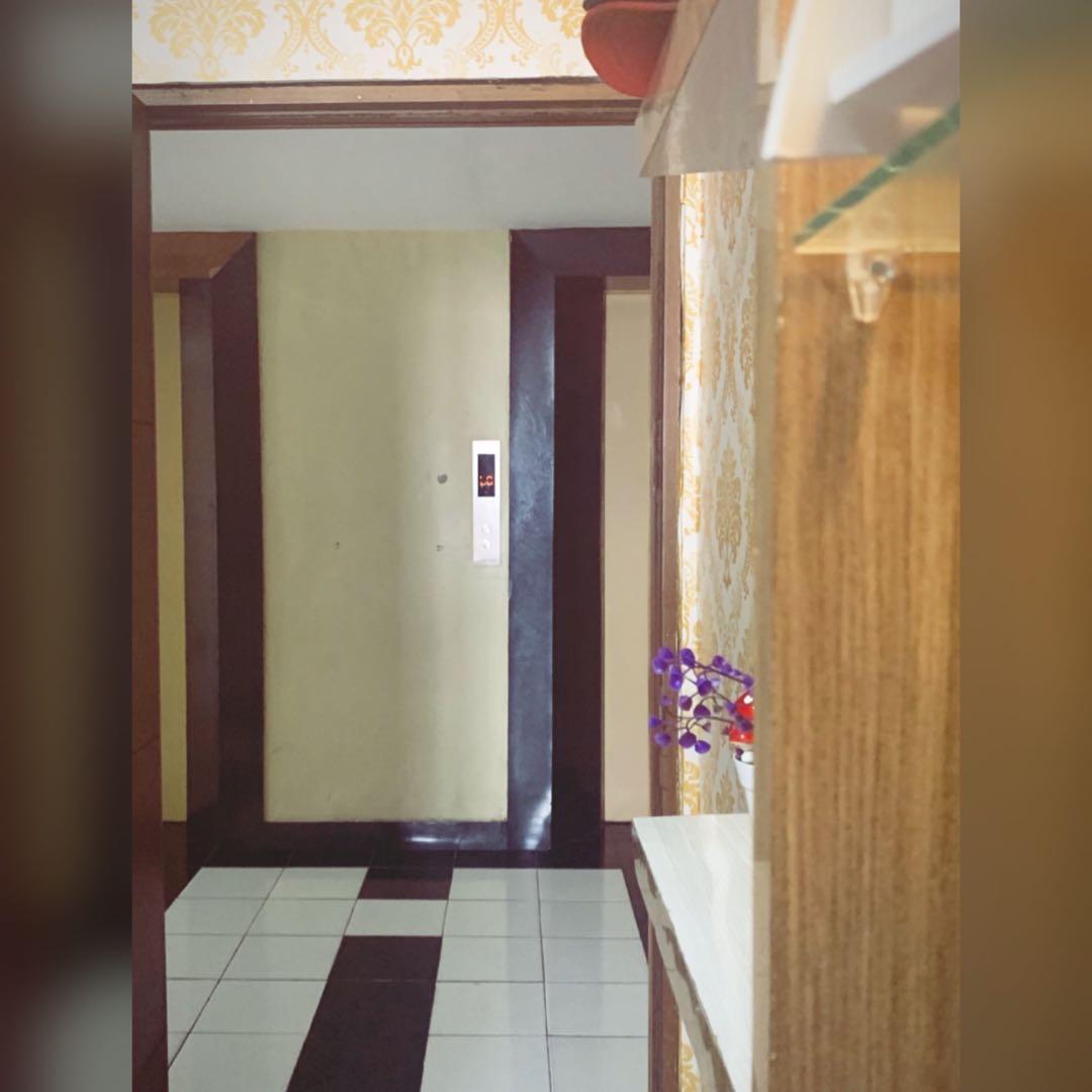 sewa apartment studio gateway cicadas ahmad yani