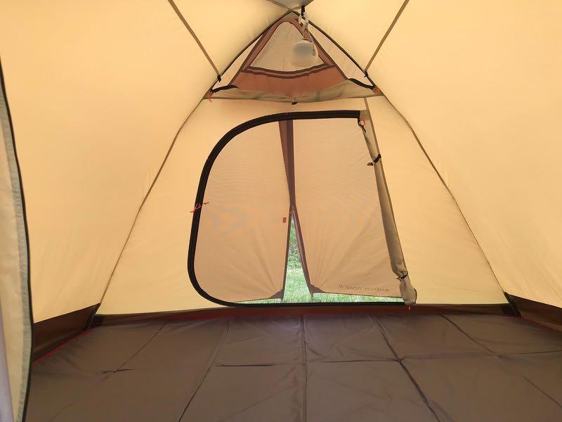 Snow Peak Amenity Dome M 營連地墊set