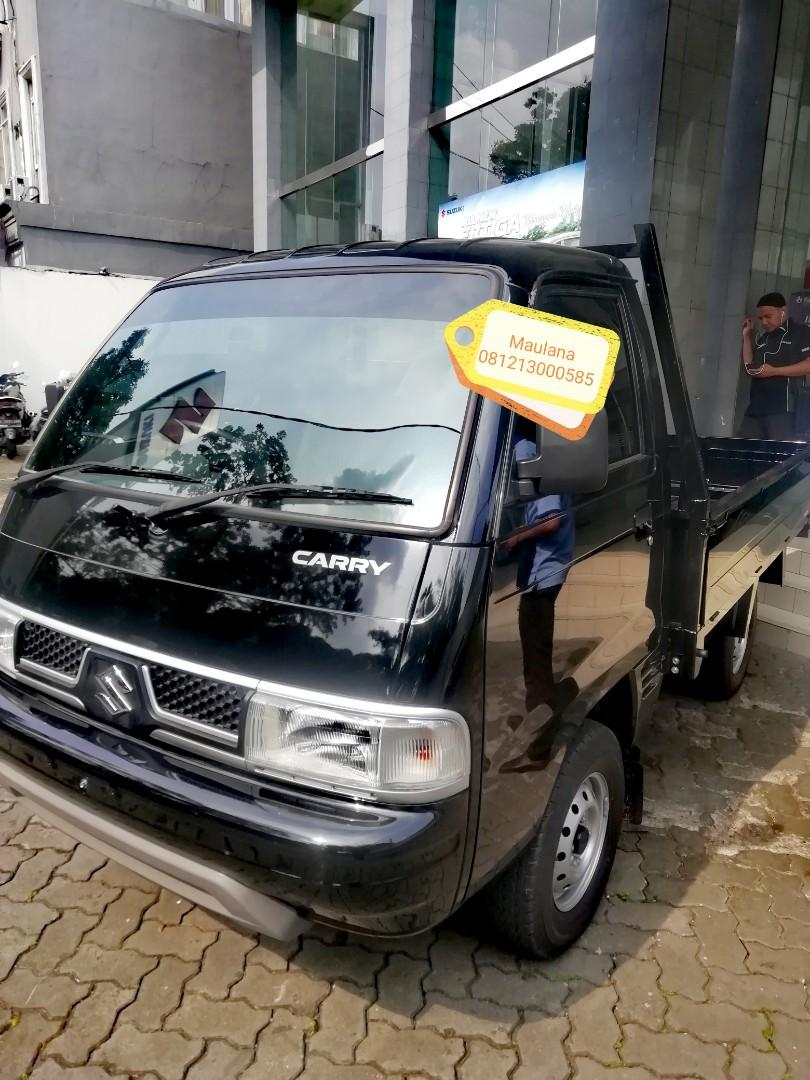 SUZUKI CARRY PU, DP RINGAN