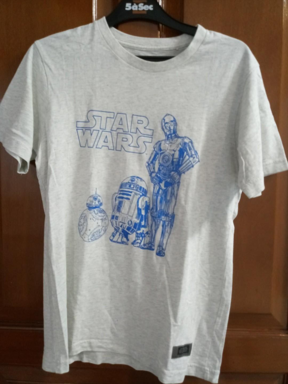 Tee star wars